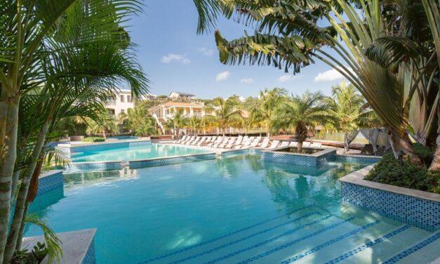 Acoya Resort Curacao met 46% korting | 9-daagse deal in september