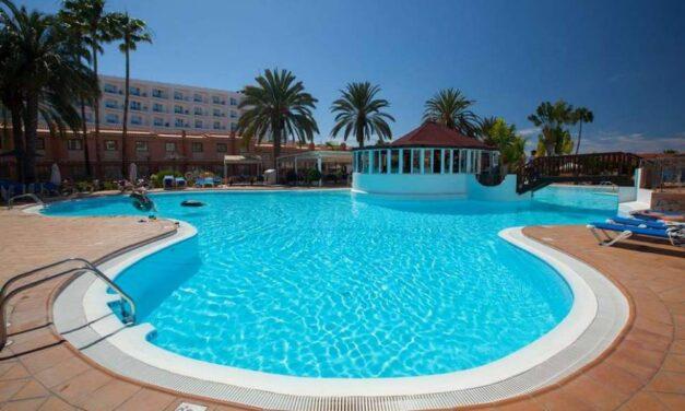 Last minute weekje Gran Canaria €272,- | Verblijf in Playa del Inglés