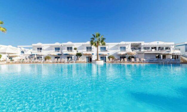 Last minute Fuerteventura | 8 dagen all inclusive voor maar €371,- p.p.