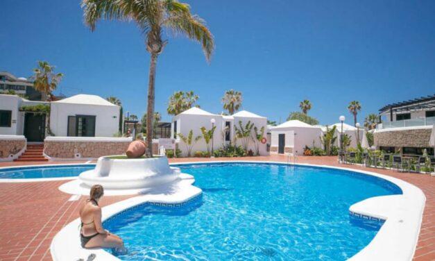Luxe bungalows op Tenerife   Last minute 8 dagen met 47% korting