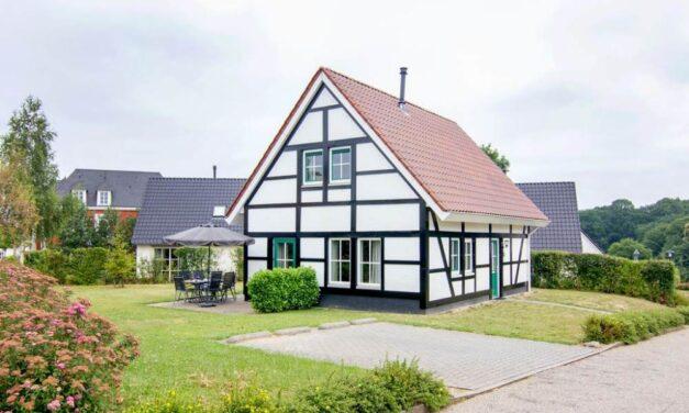 Super last minute Valkenburg | Grote 6-persoonsvilla met 15% korting
