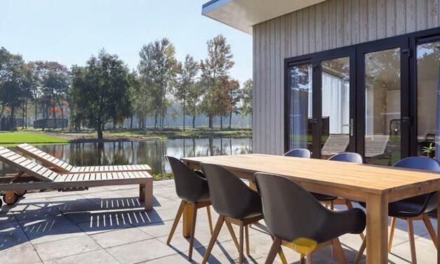 Landal De Vlinderhoeve | Luxe huisje in de zomervakantie 20% korting