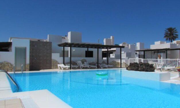 Last minute 10 dagen Fuerteventura €254,- | Bungalow met 70% korting