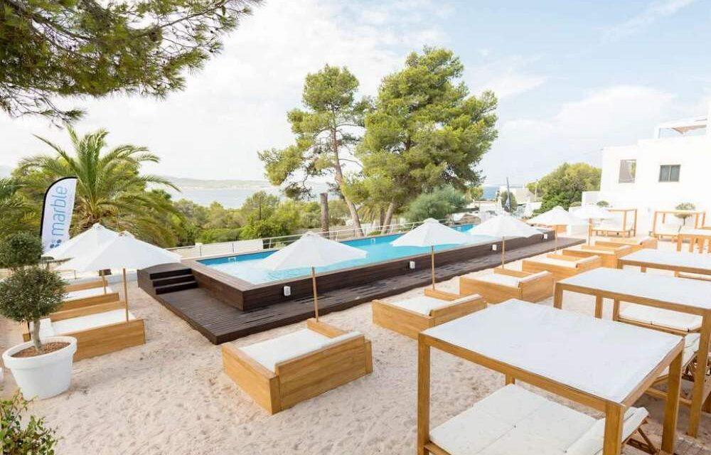 Super last minute all inclusive Ibiza €599,-   4* Marble Stella Maris Ibiza