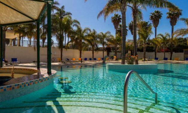 Luxe 4* Algarve deal | 8 dagen in oktober 2020 mét ontbijt €364,-