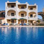 Last minute weekje Kreta | 8 dagen in de zomervakantie slechts €170,-