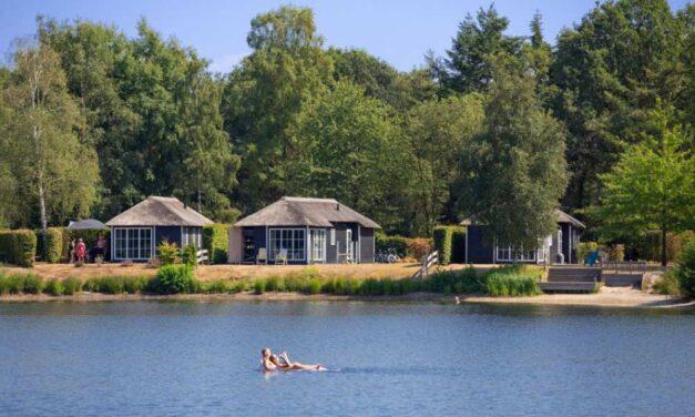 Super last minute Overijssel | Lang weekend in ruime villa 41% korting