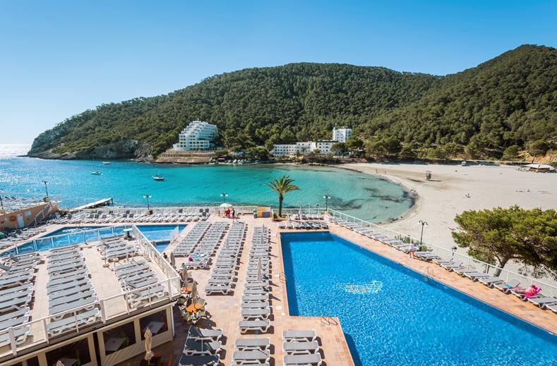 All inclusive Ibiza in september 2020 | 8 dagen aan het strand €465,-