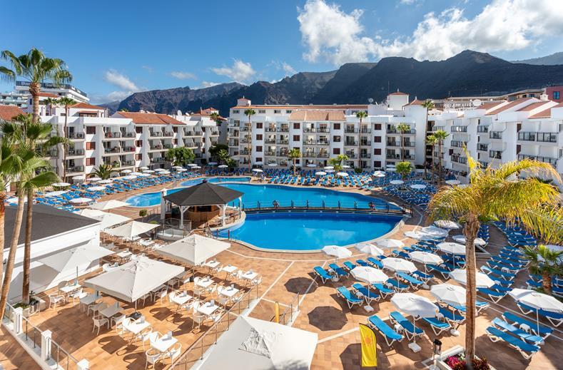 Last minute Tenerife met 61% korting | 7 dagen all inclusive voor €319,-