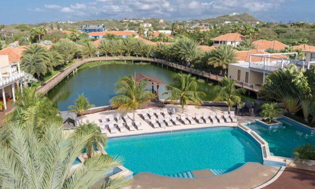 Last minute luxe vakantie Curacao €699,- | 4* Acoya Curaçao Resort