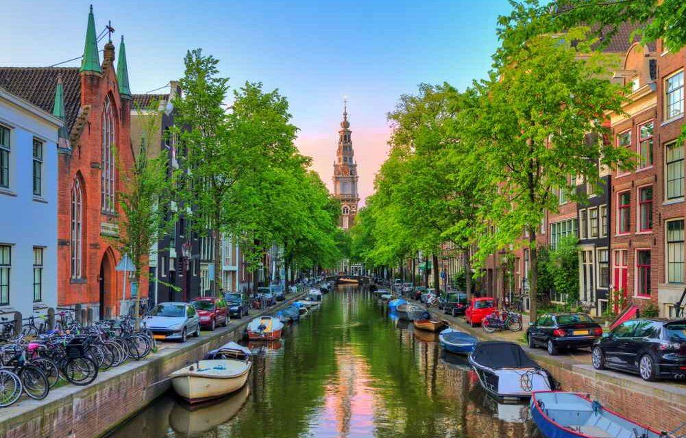 Holiday Inn Express Amsterdam | 2 dagen incl. ontbijt & meer V/A €34,50