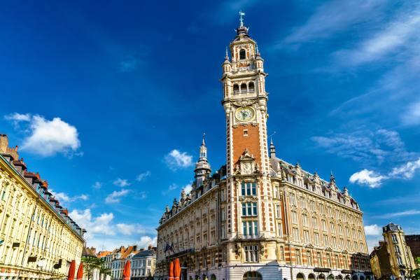 Wat te doen in Lille?