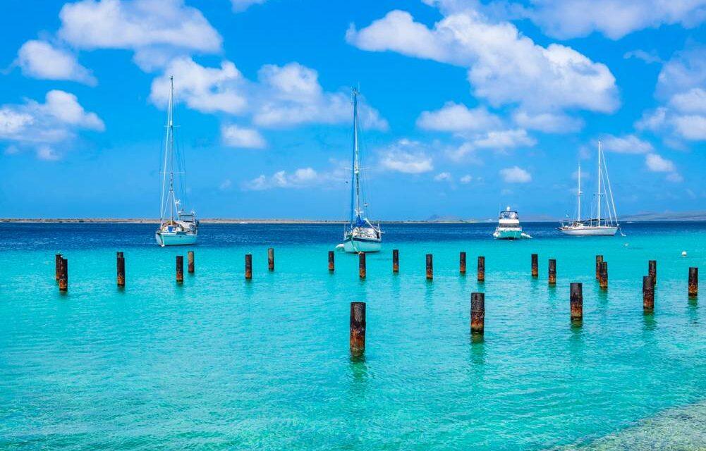 Bounty Bonaire in november 2020 | Incl. TOP verblijf (8,1/10) €599,-