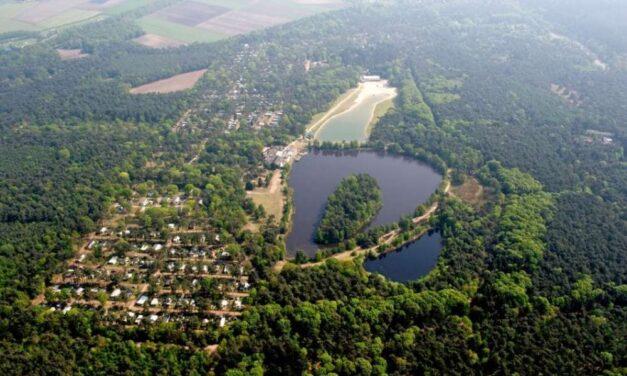 Vier de zomer @ Noord-Brabant | 8 dagen kamperen vanaf €161,-