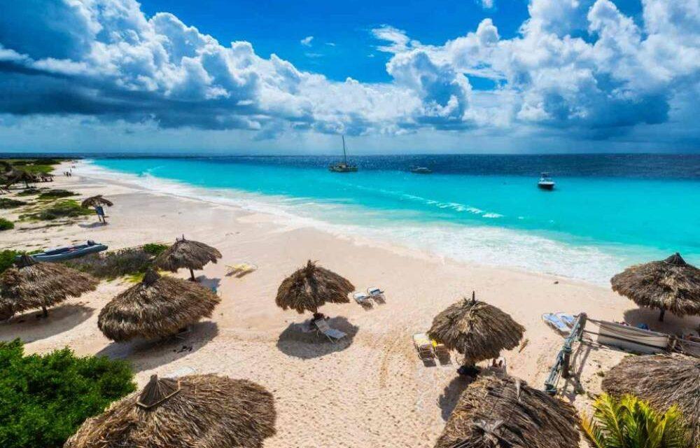 Curacao kerstvakantie 2021   Tips & aanbiedingen   Voordelig boeken