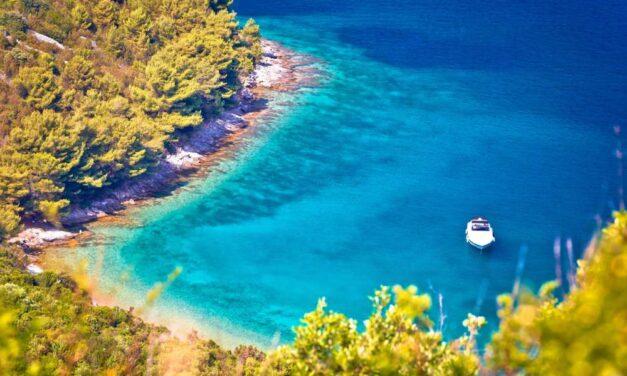 De mooiste onontdekte plekken in Kroatië | O.a. geheime stranden