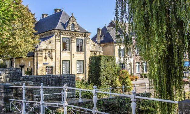 Bourgondisch hotel Limburg + ontbijt €28,- | Last minute weg
