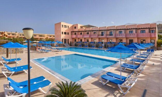 Luxe 5* all inclusive vakantie @ Kreta | Vluchten & verblijf (8,4/10) nu €474,-