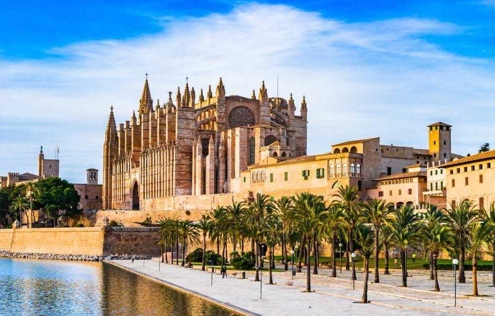 Palma de Mallorca | Ontdek alles over deze verrassende hoofdstad