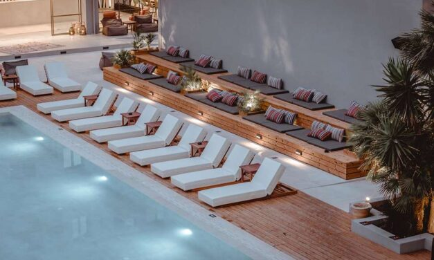 YES! Luxe 4**** adults only vakantie @ Kreta | Incl. ontbijt €399,- p.p.