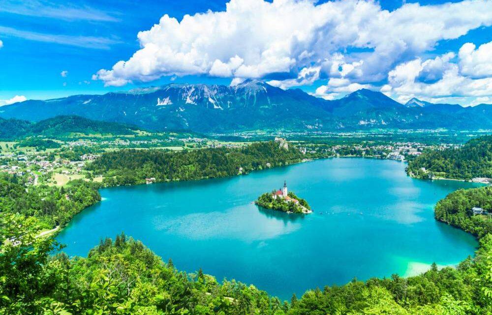 Onontdekt Slovenië: waarom zo leuk? | Soča river, Ljubljana & meer!