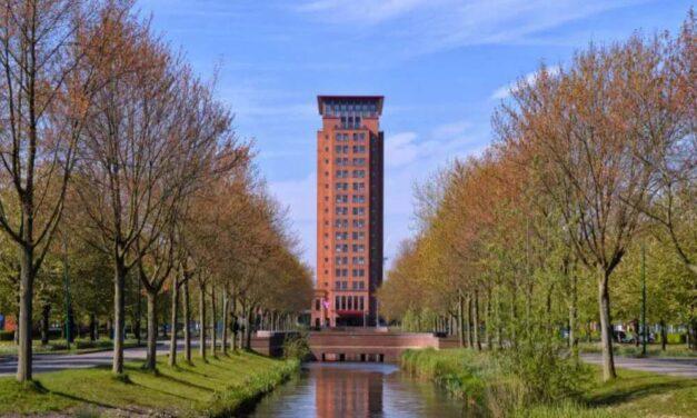 3-daagse deal Van der Valk Utrecht | Diner, gratis upgrade & meer €125,-