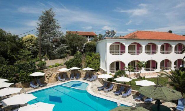 Last minute vakantie Corfu | 8 dagen in TOP resort (8,7/10) maar €179,-