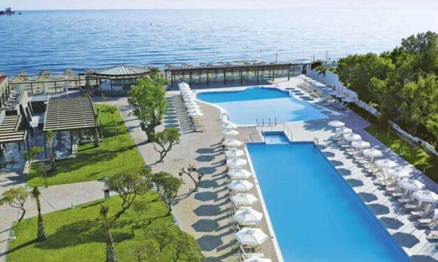 Last minute in luxe 4* hotel Kreta | 8 dagen all inclusive voor €485,-