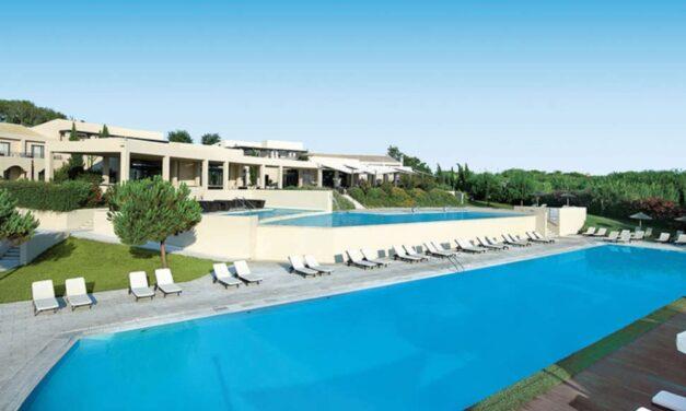 Luxe 5* resort op Zakynthos | Last minute all inclusive slechts €489,-