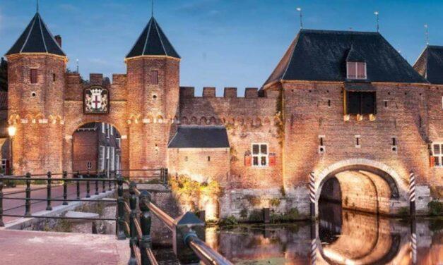 Stedentrip Amersfoort | 4* hotel + entree dierenpark voor maar €59,50