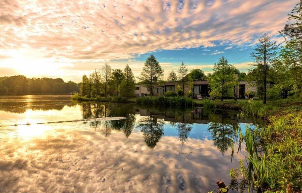 Center Parcs Heijderbos Limburg in augustus | 6-persoons huisje €239,-
