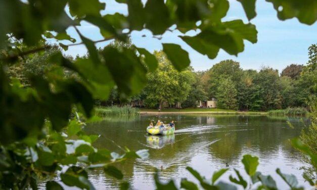 Center Parcs De Huttenheugte | Zomervakantie midweek 27% korting