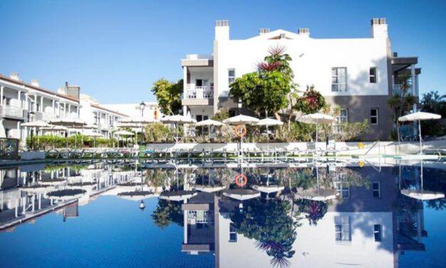 7 dagen genieten met 71% korting op zonnig Tenerife | Nu €195,- p.p.