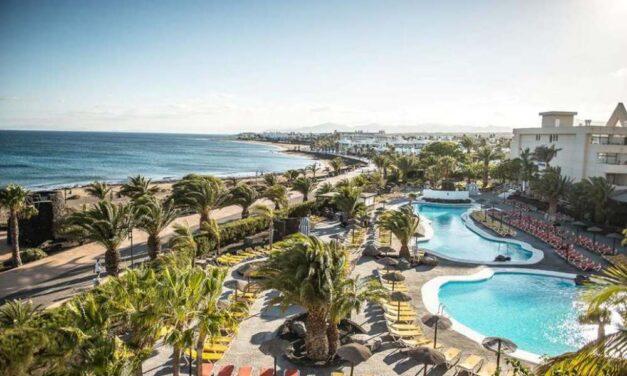 All inclusive @ Lanzarote | Luxe 4* hotel aan het strand slechts €422,-