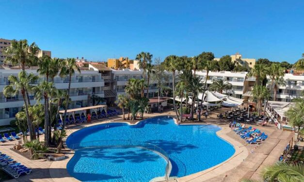 7 dagen 4* all inclusive Mallorca €399,- | Super last minute vertrek