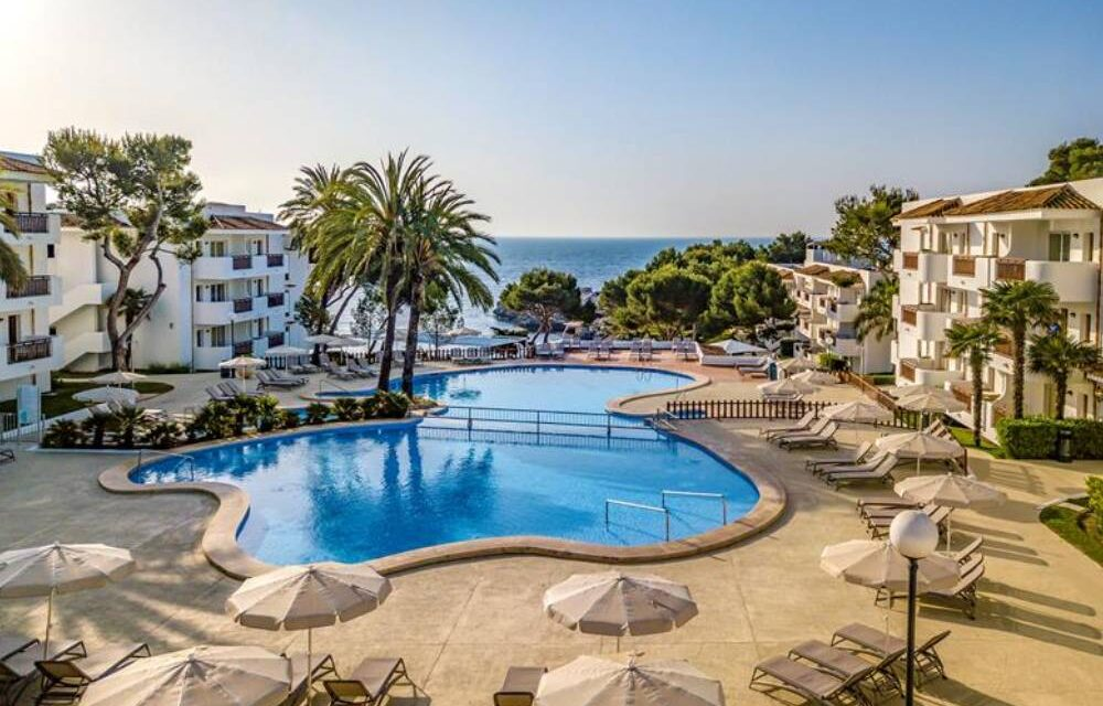 Mallorca met 53% korting | 4* verblijf (8.7/10) aan 't strand €278,-