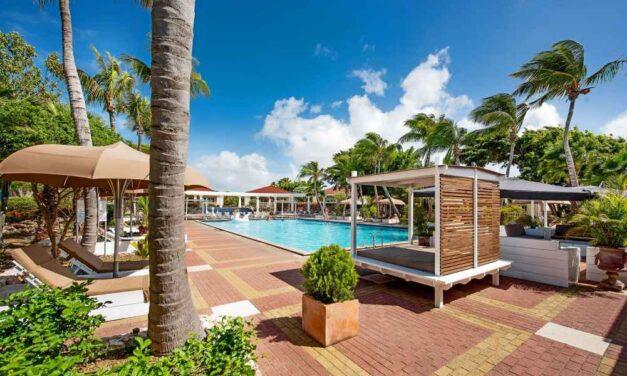 4* Livingstone Jan Thiel Resort op Curacao | 9 dagen in december €799,-