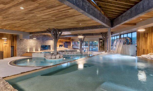 Last minute Frankrijk €338,- | 5* camping met aquapark & wellness