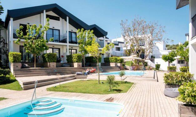 5* all inclusive Zakynthos mét waterpark €549,- | Last minute deal