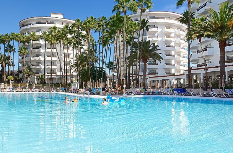 4* TUI Suneo Waikiki Gran Canaria   Super last minute all inclusive €440,-