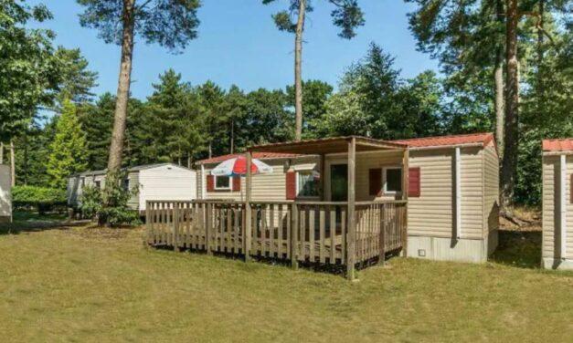 Vakantiepark Hengelhoef aanbieding | 4-daags arrangement vanaf €86,-