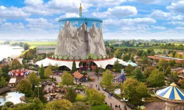 Wunderland Kalkar | All inclusive arrangement incl. entree pretpark