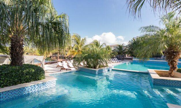 Luxe 4* vakantie @ Curacao met 38% korting   9 dagen in november 2020