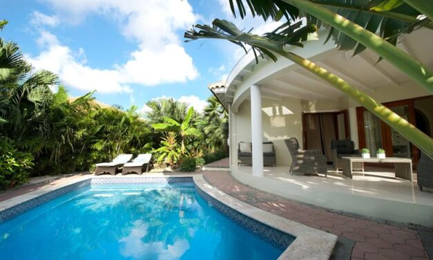4* Luxe op Curaçao | Winterzon incl. vlucht & meer voor €641,- p.p.