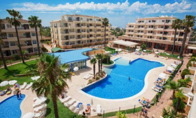 YES! Luxe 4* vakantie naar de Algarve | Vluchten & verblijf nu 374,-