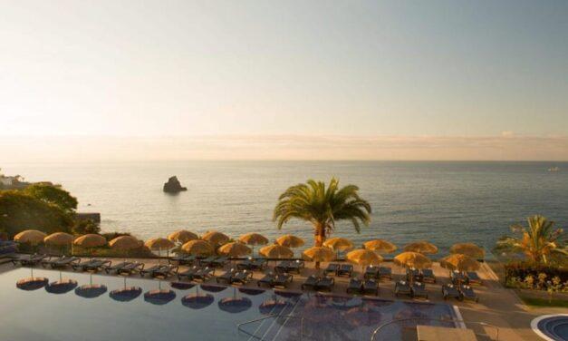 WOW! Ultra luxe vakantie @ Madeira | 8 dagen incl. ontbijt €399,- p.p.
