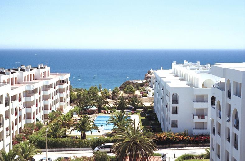 Last minute Portugal | 8 dagen incl. vlucht + appartement €349,- p.p.