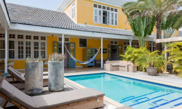 9 dagen naar zonnig Curacao €549,- | Complete deal incl. TOP hotel (8,2/10)