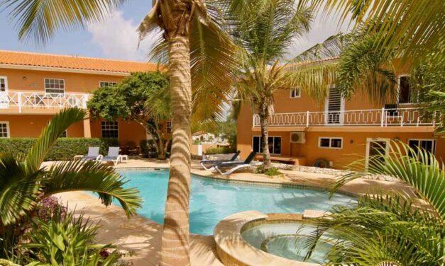 WOW! Extrá voordelig naar Curacao | KLM vluchten + verblijf NU €499,-