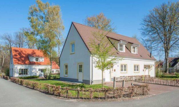 Last minute verblijf in een villa (6p) @ Duitsland | Midweek vanaf €196,-